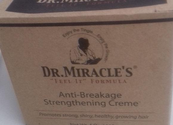 Dr Miracle's . Anti _ Breakage.