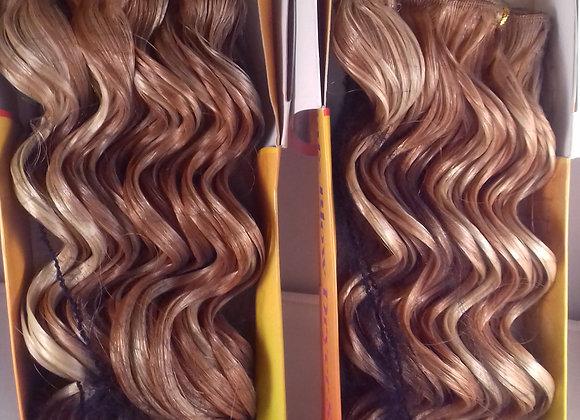 Fingers Roll Curls