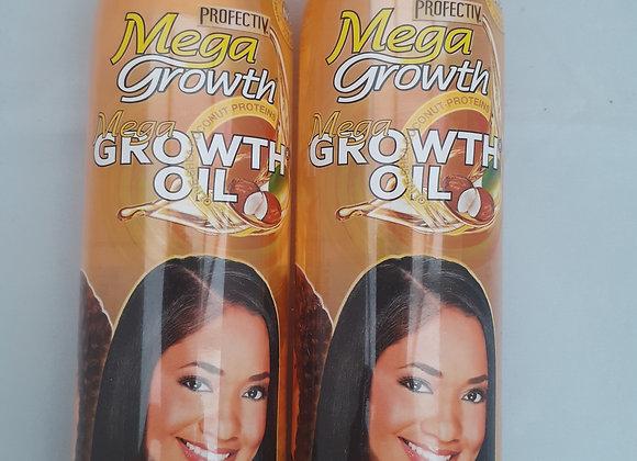 Profectiv Mega Growth Oil