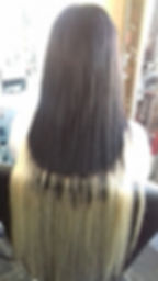 Hair Extensions In Leicester