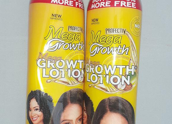 Profectiv Mega Growth Lotion Anti breakage.