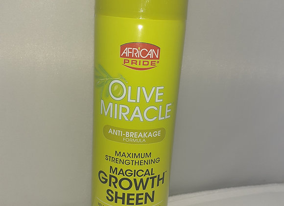 Olive Miracle Anti-Breakage
