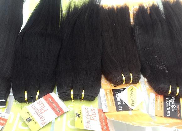 Hh Yaki hair 14inch