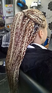 Hair Salon Near Me