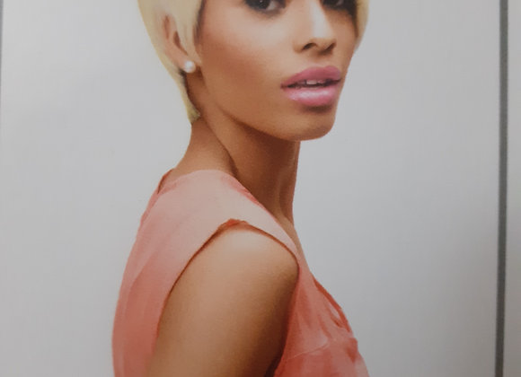 Fashion Idol sleek premium wig 613