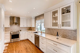 Kitchen Remodel - Littleton, CO