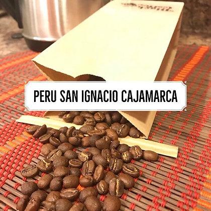 Peru - San Ignacio Cajamarca