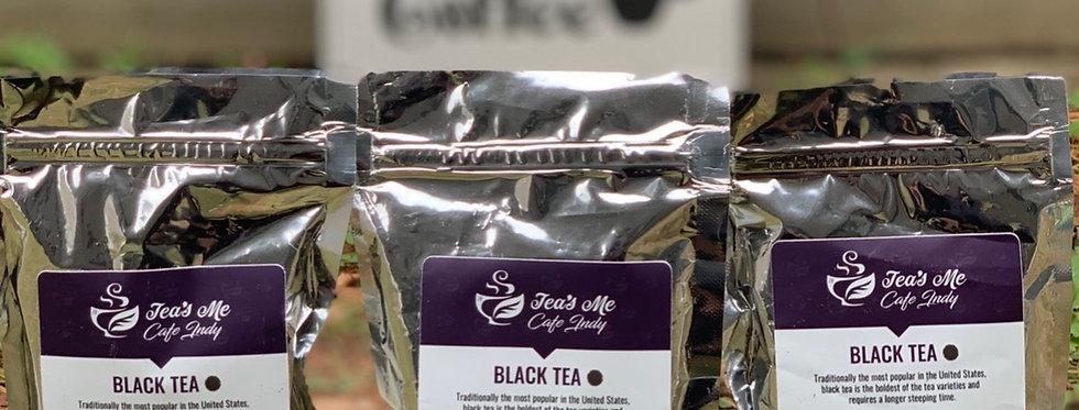 """Holiday Tea"" Trifecta"