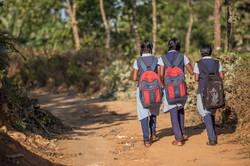 Chemin de l'école, Thibault Marlat