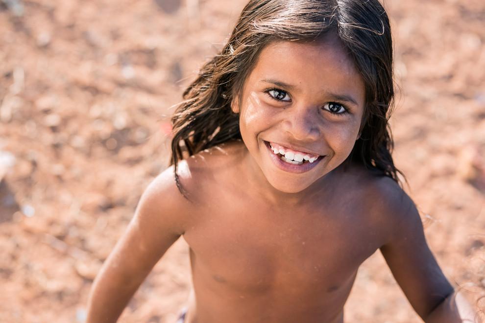 Moteurs de changements, les enfants de JALY HOME accélèrent la mutation de leur communauté.