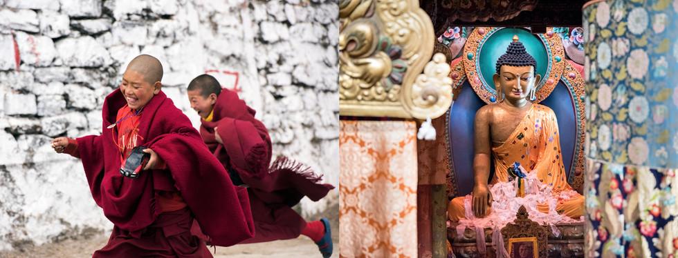 Tawang, Little Tibet — While awaiting Spring