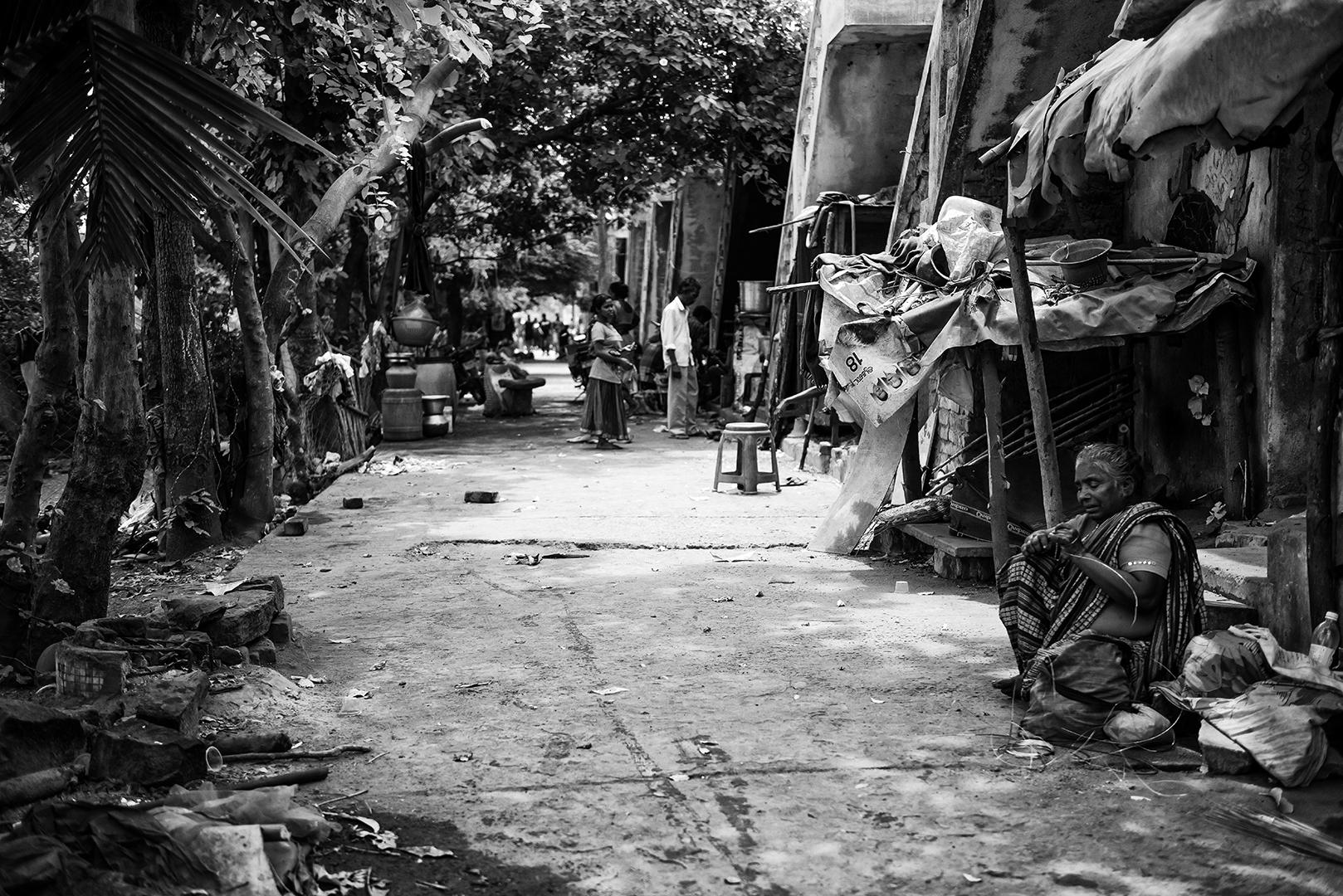 Gypsy town, Thibault Marlat
