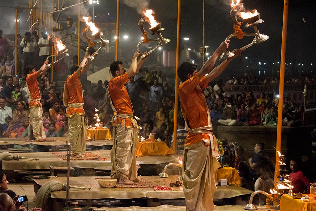 Lumière sur Diwali
