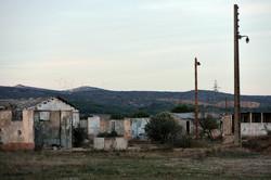 Camp de Rivesaltes, Thibault Marlat