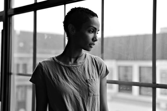 Model: Feleg Abraha