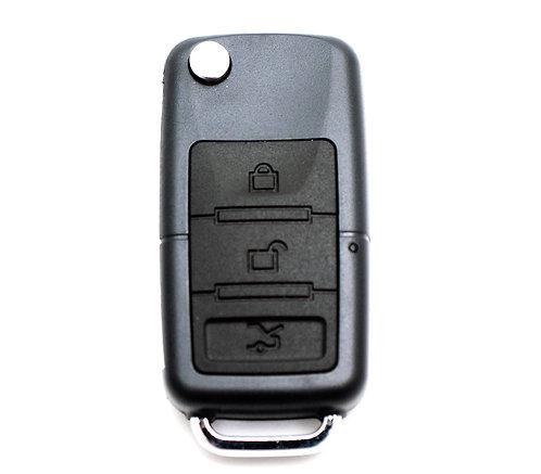 Keychain Hidden Camera
