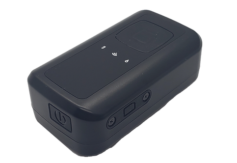 GL300 Battery-powered GPS Tracker