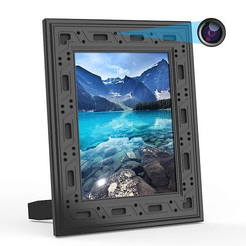 "Photo-Frame ""1 Year"" Long Term Hidden Camera"