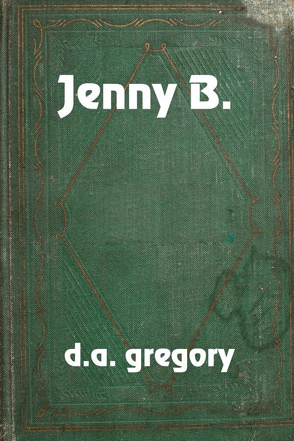 Jenny B-001 cover art.jpg