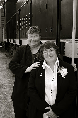 Linda_and_heather_BW (1)
