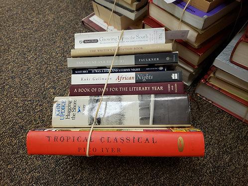 Classics - Charlton, Gallman, Updike