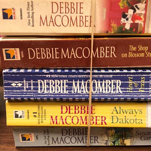 Debbie Macomber fans!