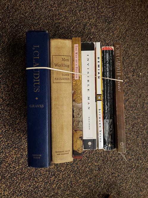 Classics - Gardner, Ellison, Graves