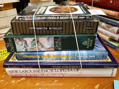 Classics - Boorstin, Zvorykin, Hamilton, Onassis