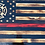 Thumbnail: Thin (color) Line Flag (small)