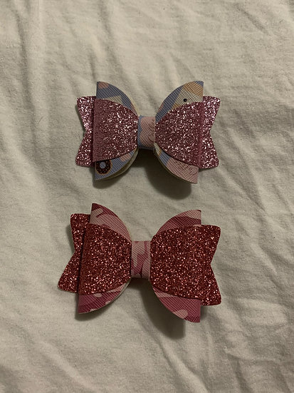 3 Inch Wide Bow