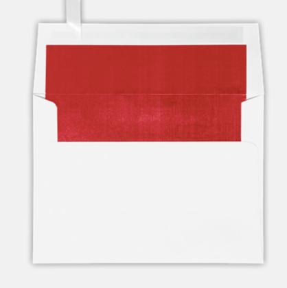 Foil Lined Envelope