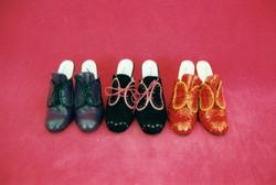Helen Pilkington Shoe Design, London