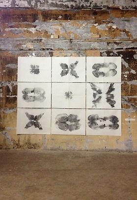 HELEN PILKINGTON ART - ARTIST LONDON