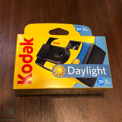 Kodak SUC Daylight 39 Disposable Analog Camera
