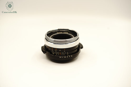 Carl Zeiss Tessar 50mm f2.8 M42 Mount Made in West Germany