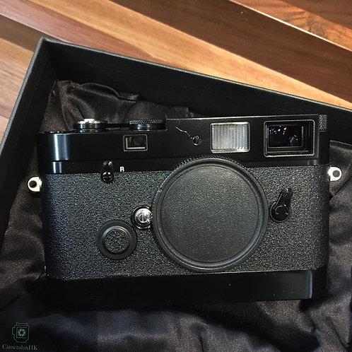 Leica MP 0.72 Black Film Camera + Leicavit Black(SOLD)