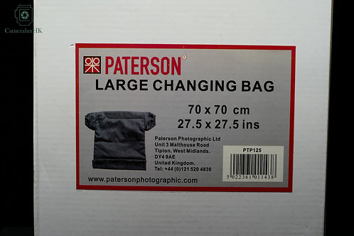 Paterson Large Changing Bag 70 x 70cm