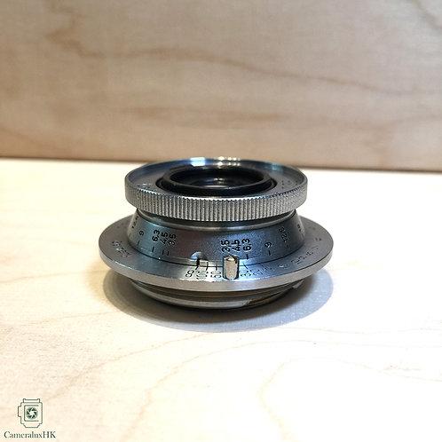 Leica Elmar 3.5cm f3.5 M39 Yr1941(Sold)