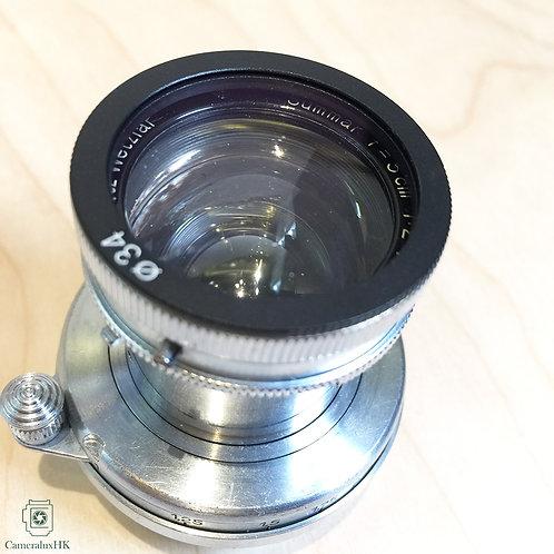 Eins 34mm Super Slim UV filter