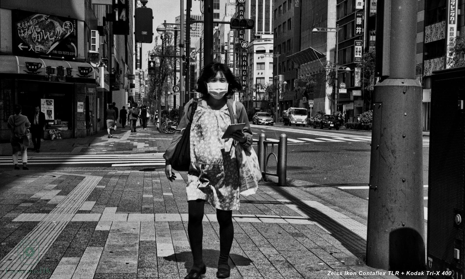 Zeiss Ikon + Kodak