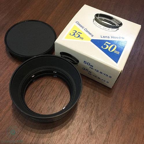 Lens Hood for Leica E39 35mm f2.0/2.8/3.8 & 50mm f2.0/2.8/3.8