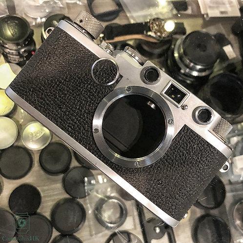 Leica IIf Film Camera Yr 1954