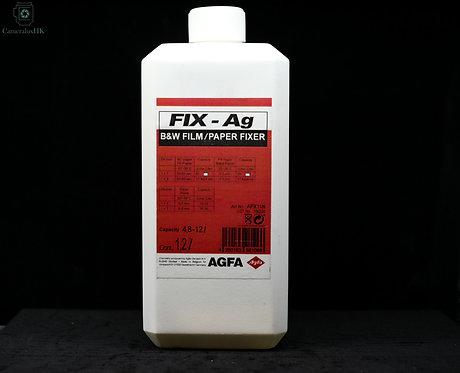 Agfa Gavert Ag-Fix Fixer 1.2L