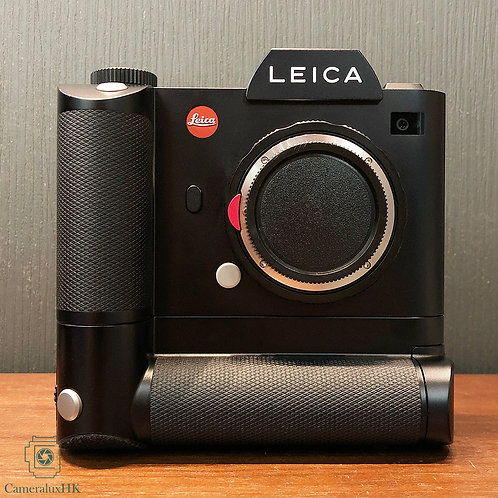 Leica SL Type 601 10850 and Multifunction Handgrip HG-SCL4 16063 with Box(Sold)