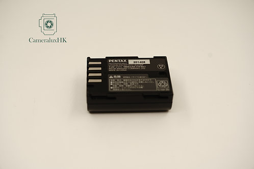Pentax Rechargeable Lithium-ion Battery DLI90P