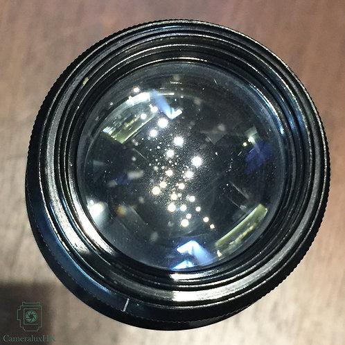 Leica Hektor 13.5cm f4.5 M39 Black Paint LTM Yr1936(Sold)