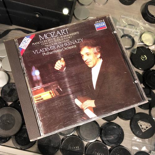 Mozart : Piano Concertos Klavierkonzerte N0. 12, K414 No. 13, K415 by Decca
