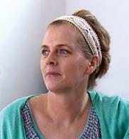 Elizabeth Hopkin - Life Coach