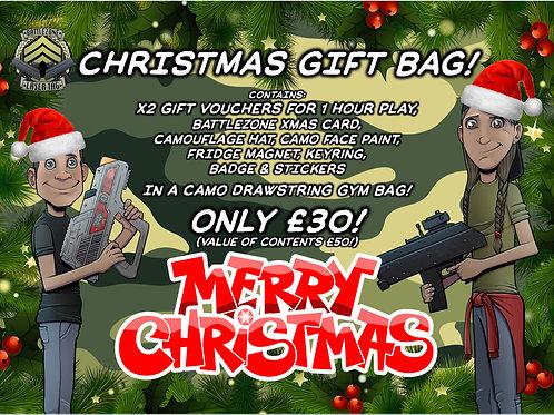 Xmas Gift Bag