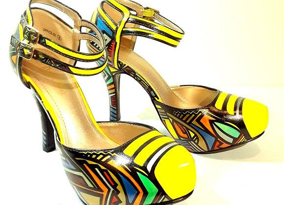 Canaryth Women's Shoe